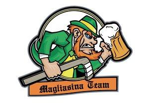 Associazione Sportiva Magliasina Team