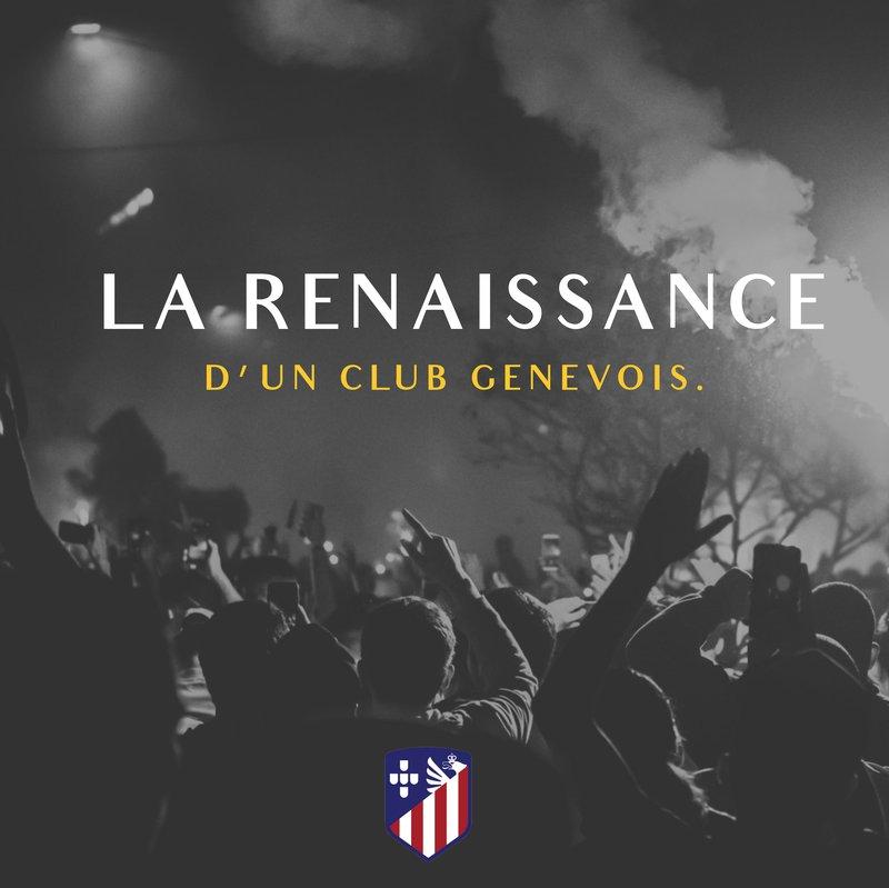 Club Atlético de Genève