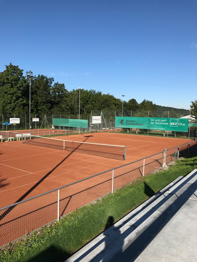 Tennisclub Weihermatt