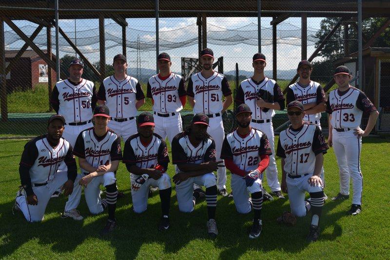 Baseball & Softball Team Unicorns