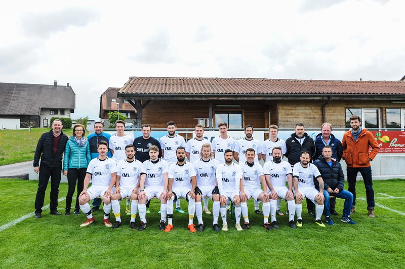 FC Villarepos