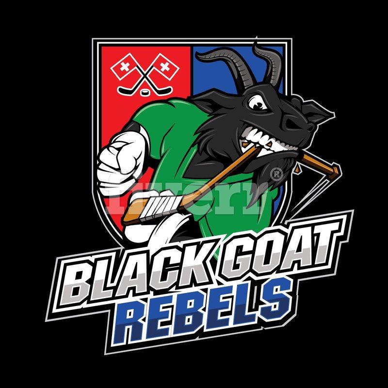 Hc Black Goat Rebels