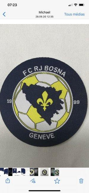 FC Rapid Jonction Bosna