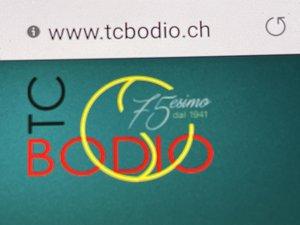Tennis Club Bodio
