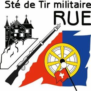 Société de tir militaire de Rue