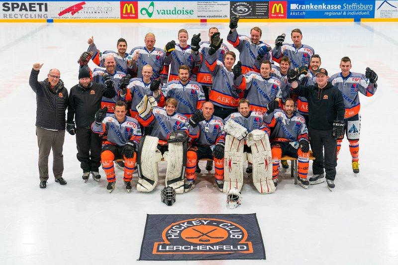 HC Lerchenfeld Thun