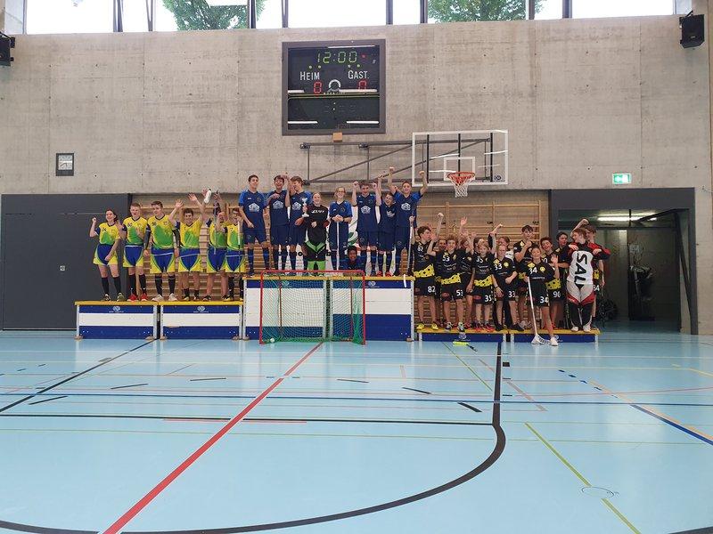Unihockey Torpedo Rümlingen
