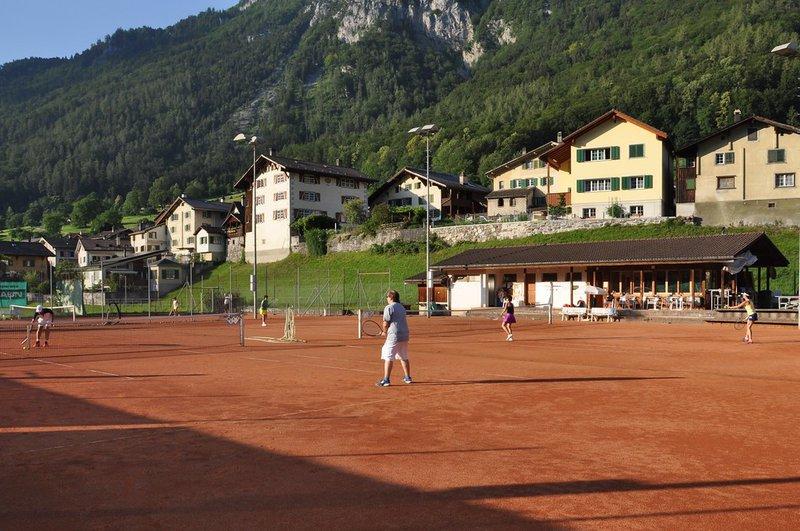 Glarner Tennis Club
