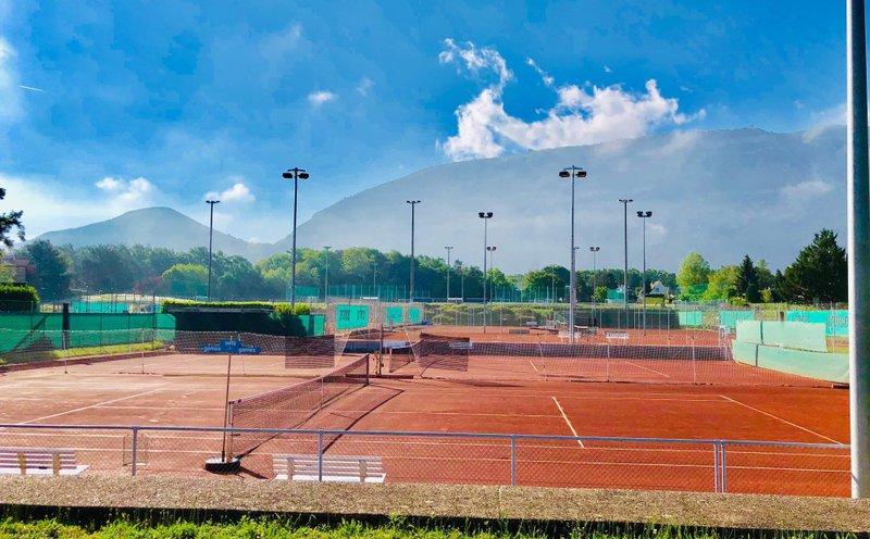 Tennis Club Veyrier Grand-Donzel