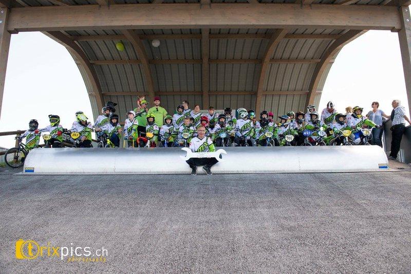 BMX Club Flying Tigers