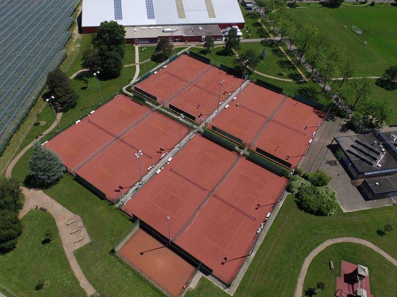 Tennis Club de Gland