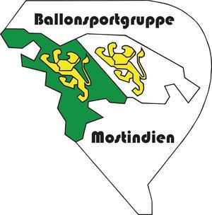 Ballonsportgruppe Mostindien
