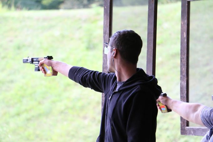 Pistolenclub Malters