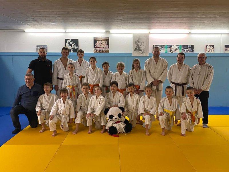 Judo-Club Boécourt