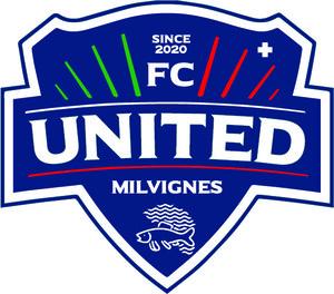 Fc United Milvignes