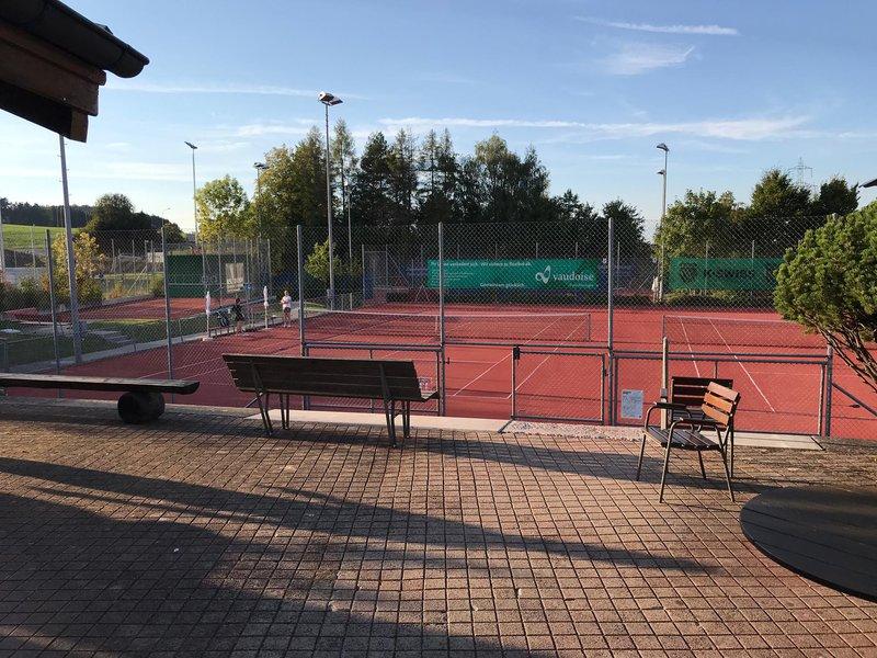 Tennisclub Schwerzenbach