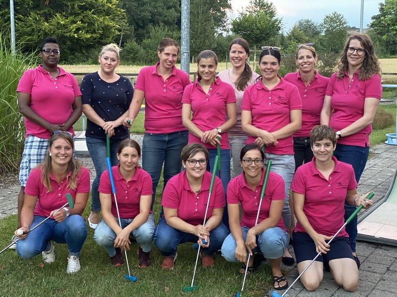 Damenturnverein Matzingen