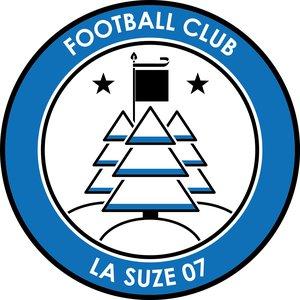 FC La Suze 07