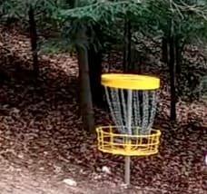 WOODYS Disc Golf Club