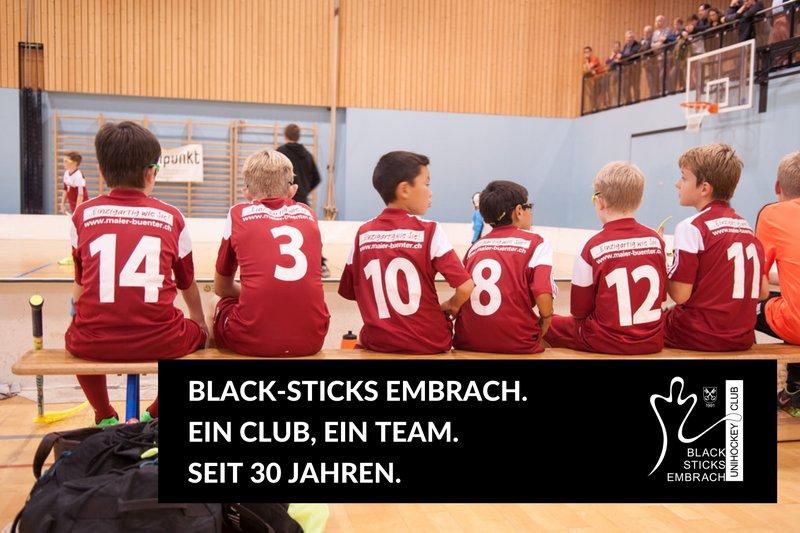 UHC Black-Sticks Embrach