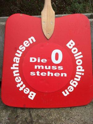 Hornussergesellschaft Bollodingen-Bettenhausen