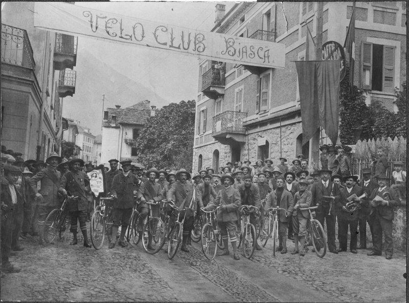 Velo Club Tre Valli Biasca