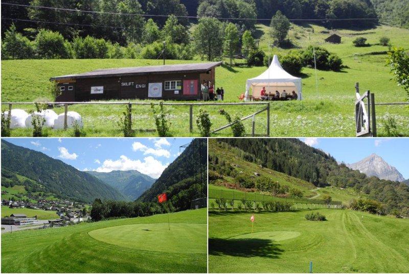 Golf Glarnerland
