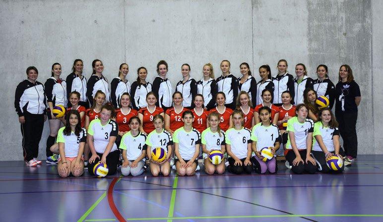 Volleyball-Club El Volero Räterschen