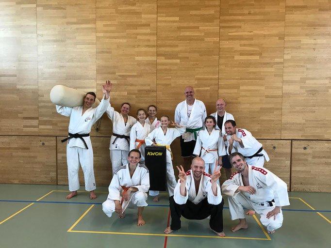 Ju-Jutsu Club Ermatingen