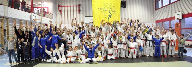 Sütt-Klub (Karatedo Lyss/Aarberg)