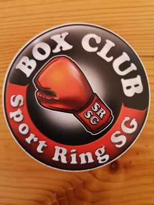 Sport Ring SG